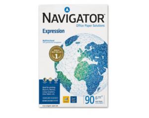 Papel Fotocopia navigator