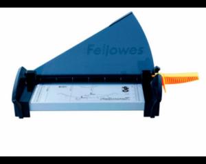 Guilhotina de Cizalha Fellowes Fusion A4