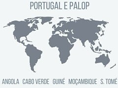 Portugal e Palops